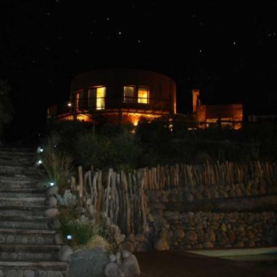 Fotografía del Hotel Terrazas del Uritorco