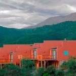 Hotel Terrazas del Uritorco en Capilla del Monte